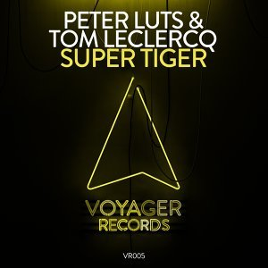 Peter Luts, Tom Leclercq 歌手頭像