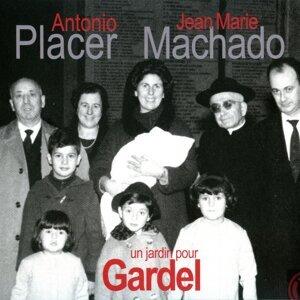 Antonio Placer 歌手頭像