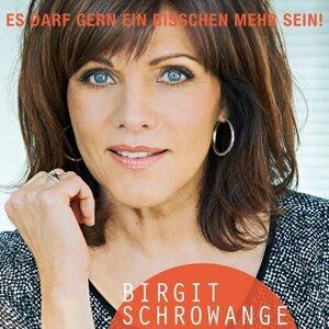 Birgit Schrowange 歌手頭像