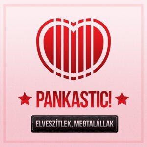 Pankastic! 歌手頭像