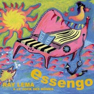 Ray Lema, Le Dock des Mômes 歌手頭像
