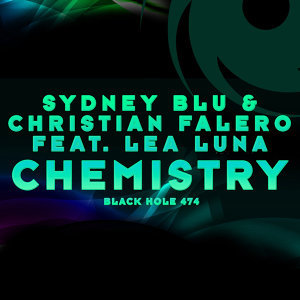 Sydney Blu and Christian Falero featuring Lea Luna