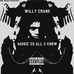 Willy Crank 歌手頭像