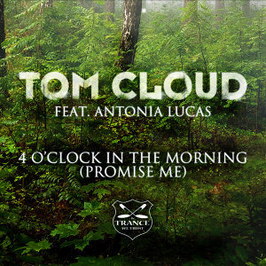Tom Cloud featuring Antonia Lucas