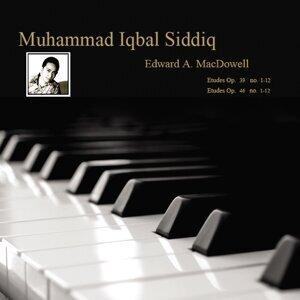 Muhammad Iqbal Siddiq 歌手頭像