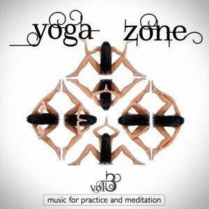 Yoga Zone Vol. 3 歌手頭像