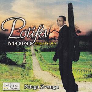 Potifa Mopo & Zinawa 歌手頭像