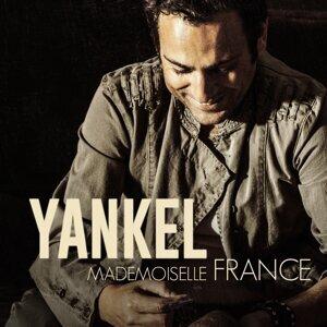 Yankel 歌手頭像