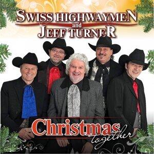 Swiss Highwaymen, Jeff Turner 歌手頭像