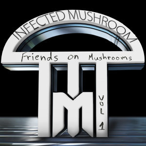 Infected Mushroom 歌手頭像