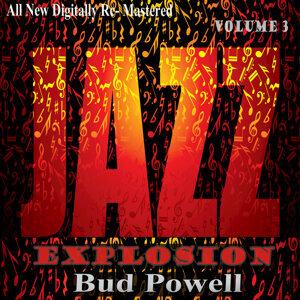 Bud Powell (巴德鮑歐) 歌手頭像