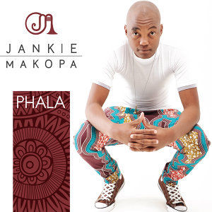 Jankie Makopa 歌手頭像