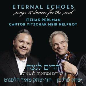 Itzhak Perlman & Cantor Yitzchak Meir Helfgot 歌手頭像