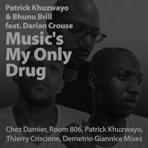 Patrick Khuzwayo, Bhunu Brill 歌手頭像