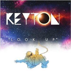 keyton 歌手頭像