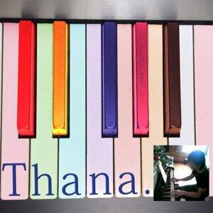 Thana. 歌手頭像