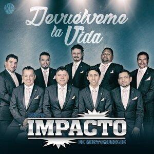 Grupo Impacto de Montemorelos 歌手頭像
