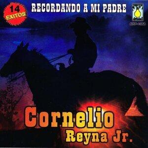 Cornelio Reyna Jr.
