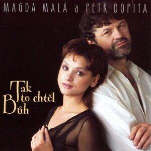 Petr Dopita, Magda Malá 歌手頭像