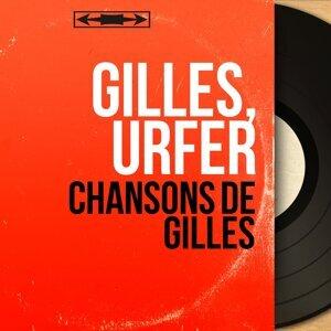 Gilles, Urfer 歌手頭像
