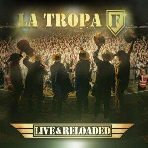 La Tropa F 歌手頭像