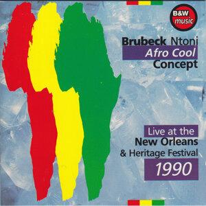 Brubeck Ntoni 歌手頭像