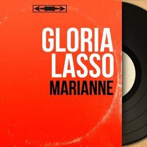 Gloria Lasso 歌手頭像