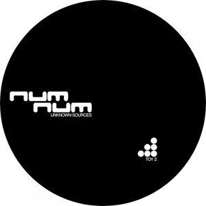 Num Num 歌手頭像