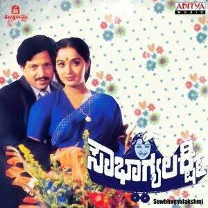 S. P. Balasubrahmanyam, S. P. Shailaja, Vanijairam 歌手頭像