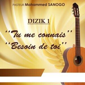 Pasteur Mohammed Sanogo 歌手頭像