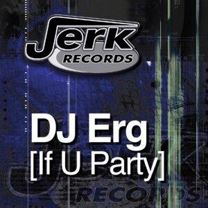 DJ Erg 歌手頭像