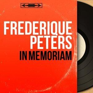 Frédérique Peters 歌手頭像