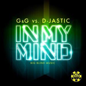 G&G vs. D-Jastic 歌手頭像