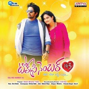 Sree Venkat 歌手頭像