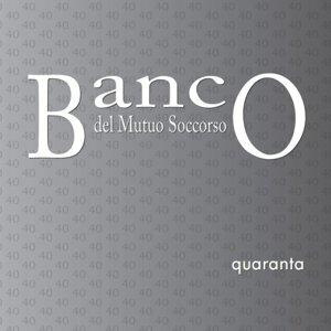 Banco Del Mutuo Soccorso 歌手頭像