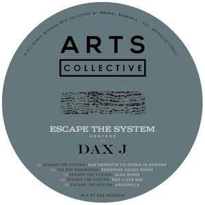 Dax J 歌手頭像