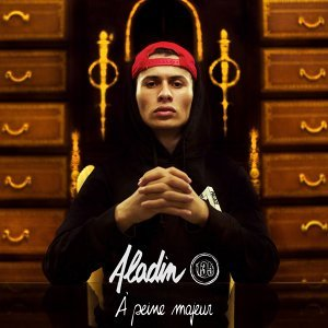 Aladin 135 歌手頭像
