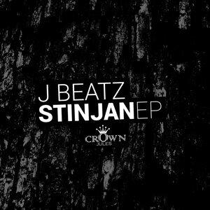 J Beatz 歌手頭像