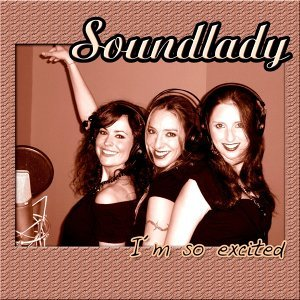 Soundlady 歌手頭像