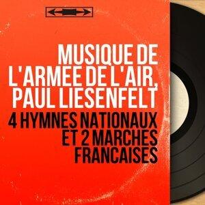 Musique de l'Armée de l'air, Paul Liesenfelt 歌手頭像