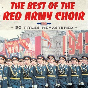 The Red Army Choir, Boris Alexandrov 歌手頭像