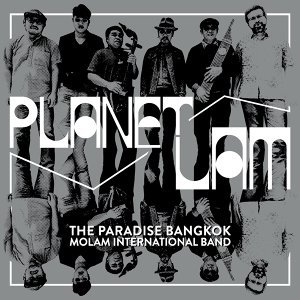 The Paradise Bangkok Molam International Band