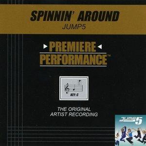 Jump5 歌手頭像
