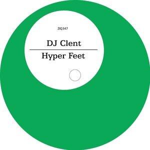 DJ Clent 歌手頭像