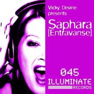 Vicky Devine, Saphara 歌手頭像