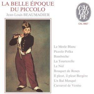 Jean-Louis Beaumadier, Jean Koerner, Maxence Larrieu 歌手頭像