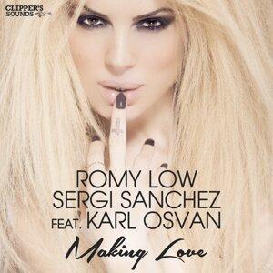 Romy Low, Sergi Sanchez 歌手頭像