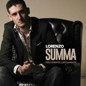 Lorenzo Summa 歌手頭像