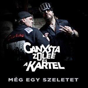 Ganxsta Zolee és a Kartel 歌手頭像