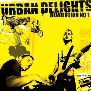 Urban Delights 歌手頭像